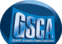 Giant Screen Cinema Forums Logo